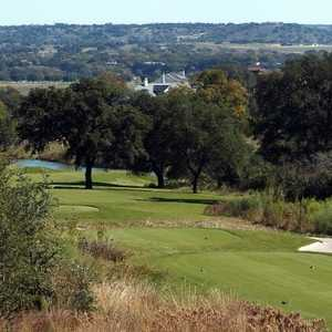 Club At Comanche Trace