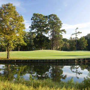 Kingwood CC - Marsh