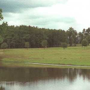 Wood Hollow GC