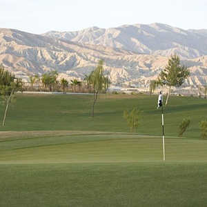 Shadow Hills GC