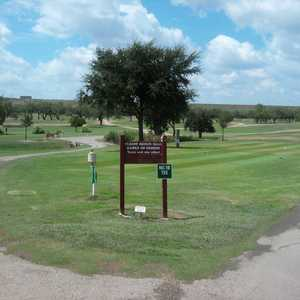 Riverside Hills GC: #10