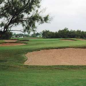 Quick Sand GC: #8