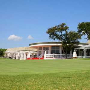 GC of Dallas: clubhouse