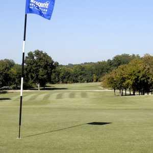 Mesquite Golf Course