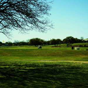Concho Springs GC