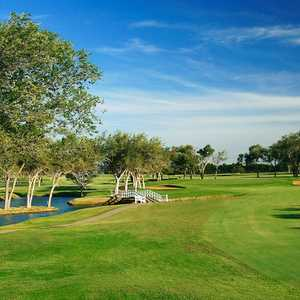 Ranchland Hills Country Club In Midland