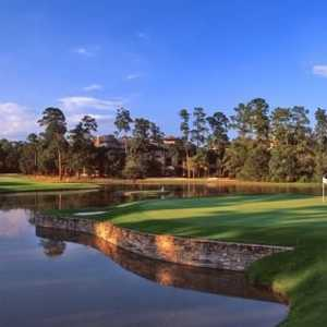 The Golf Trails of The Woodlands - Panther Trail Course