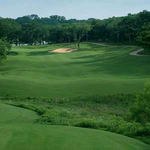 Cowboys Golf Club: Hole #2
