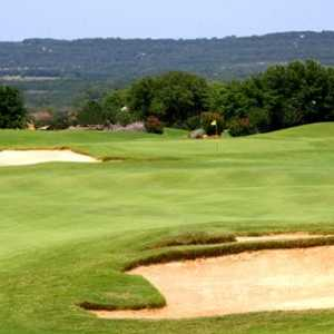 Barton Creek Resort - Palmer Lakeside: #4