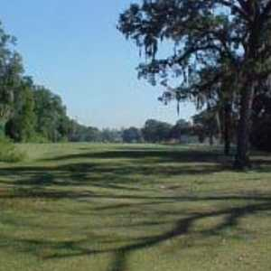 Gus Wortham Park GC