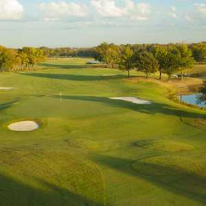 The Courses at Watters Creek - Traditions: #18