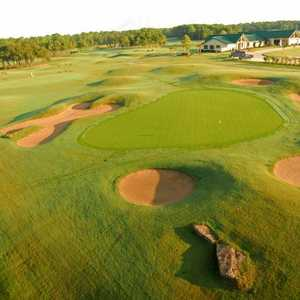 Timber Creek GC - Timber Trails: #9