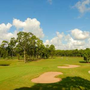 Timber Creek GC - Pines: #5