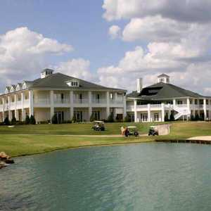 Augusta Pines GC: Clubhouse