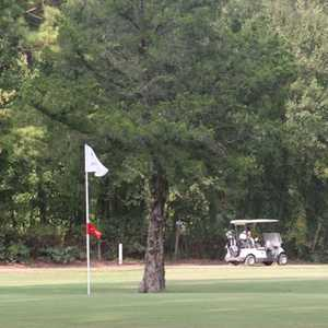 Spring Valley Golf & Disc GC