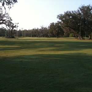 West Brazos GC