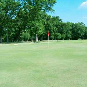 Lake Fork GC: #6