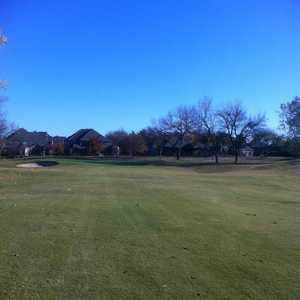 Waterview Golf GC: #13