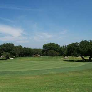 The Club at Rebecca Creek