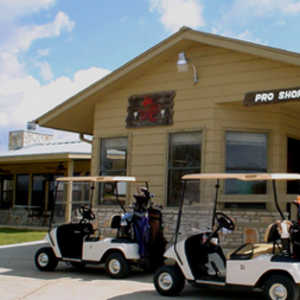 Flying L GC: Pro Shop