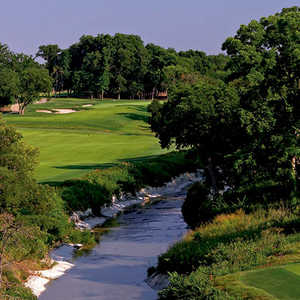 TPC Craig Ranch: #1