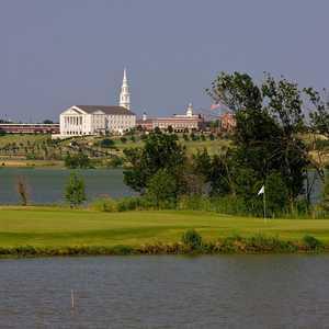 Prairie Lakes GC