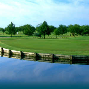Prairie Lakes GC