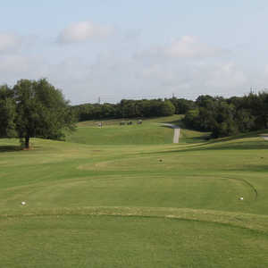The Courses of Clear Creek - Armadillo Hills: #4