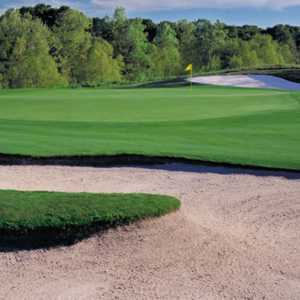 Meadowbrook Farms GC