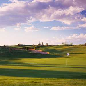 Butterfield Trail GC: #17