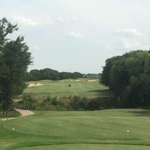 Ridgeview ranch golf club in plano for Ridgeview ranch