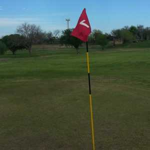 Eagle Pass GC: #1