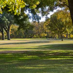San Saba River GC