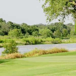 Llano River GC