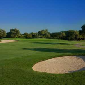 Gabe Lozano Senior Golf Center - Championship: #11