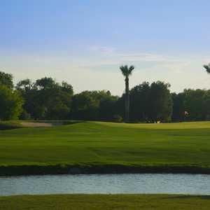 Gabe Lozano Senior Golf Center - Championship: #12