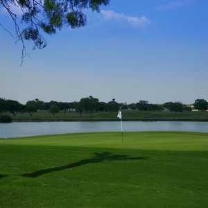 Gabe Lozano Senior Golf Center