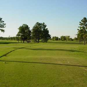Beacon Lakes GC: #10