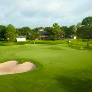 Golfcrest CC: #13