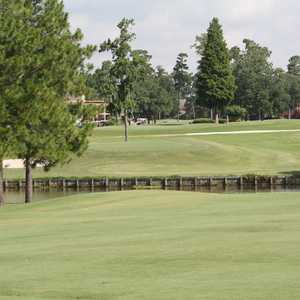 Walden on Lake Houston GCC