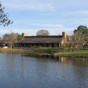 The Golf Preserve of Atascocita