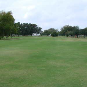 Wright Park GC: #9