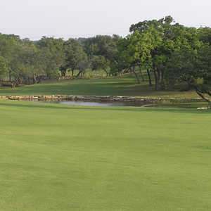Vaaler Creek GC