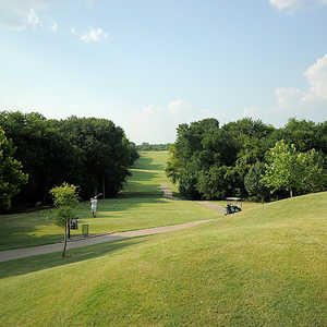 The Golf Club at McKinney
