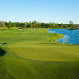 Golf Club of Houston - Tournament: #18