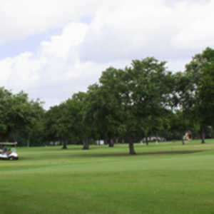 Sharpstown Park GC