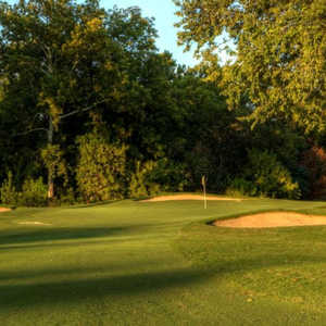 Onion Creek Club