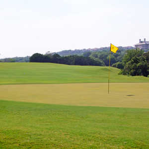 Barton Creek Resort - Crenshaw Cliffside