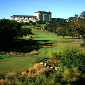 Barton Creek Resort - Fazio Foothills