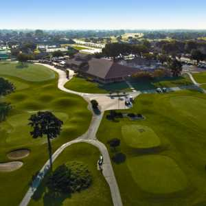 Walnut Creek CC - Pecan: #6, #7, #9